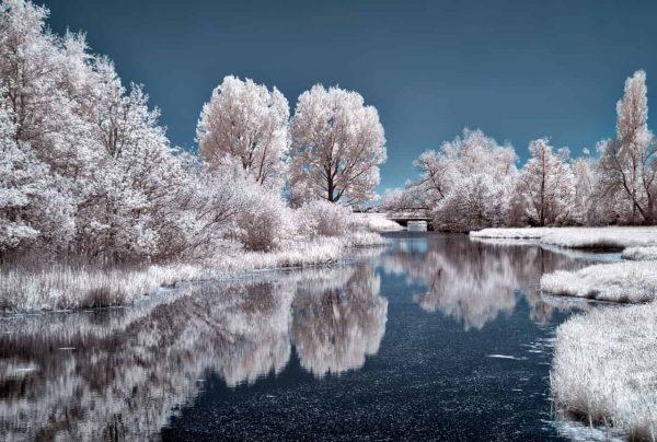 Ferie zimowe na Warmii i Mazurach